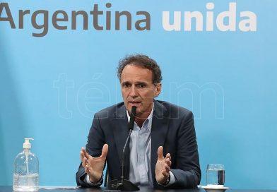 Katopodis: «Fijamos prioridades con los gobernadores para generar empleo» en todo el país