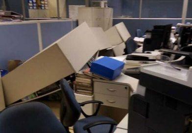 Ya son 25 las réplicas del sismo y alcanzaron a Salta, Jujuy y La Rioja