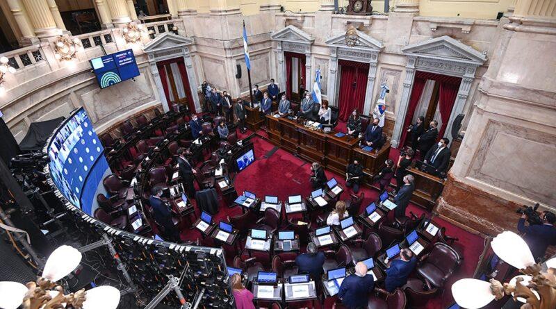 El Senado convertirá en ley la reforma de Ganancias y del régimen de Monotributo