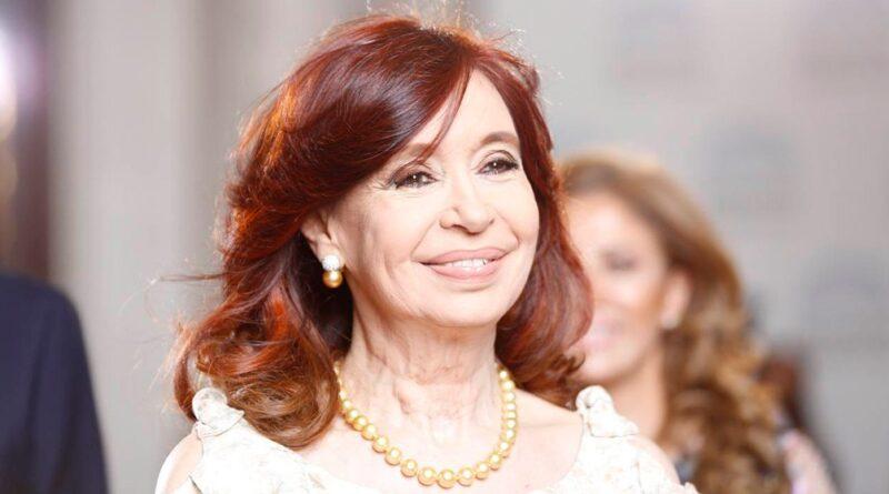 Cristina Kirchner: «Los golpes contra las instituciones ya no son como antaño»