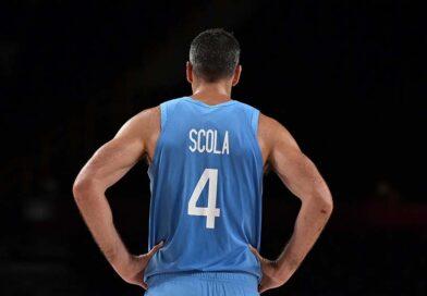 A los 41 años, Luis Scola dijo adiós al básquetbol