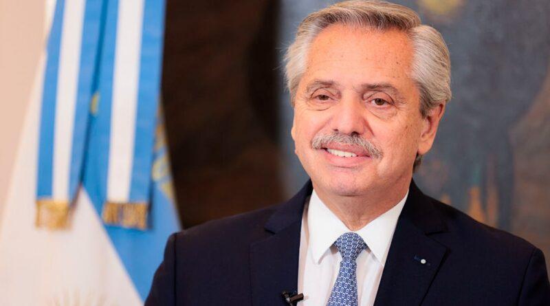 """""""Es fundamental la cooperación entre los países para lograr la seguridad alimentaria"""""""