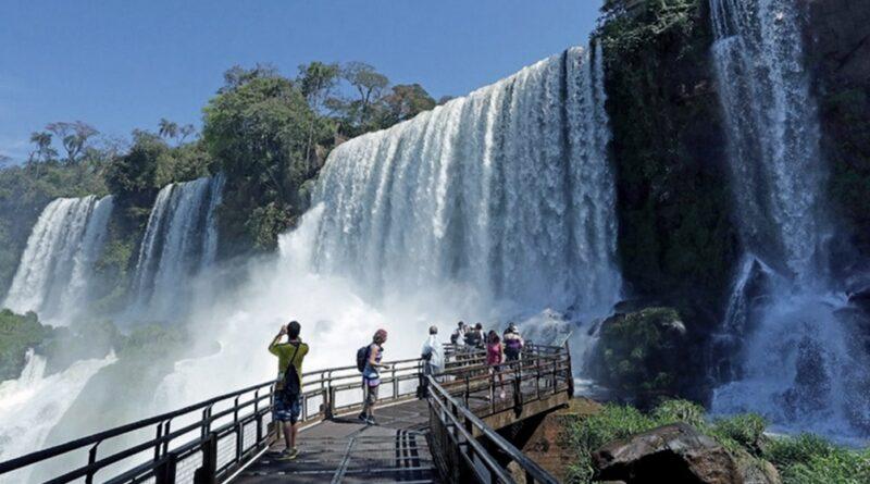 El éxito de PreViaje II: más de un millón y medio de turistas ya usaron el beneficio