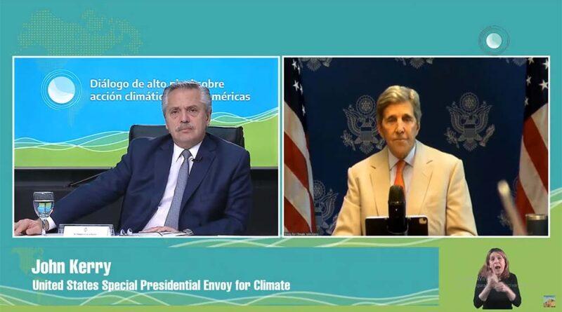 El Presidente viaja a Roma para participar del G20 y luego a cumbre climática en Glasgow